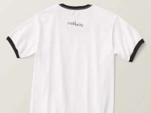 madbray.com back of shirt